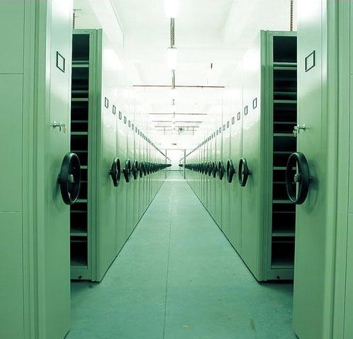 文件密集柜1