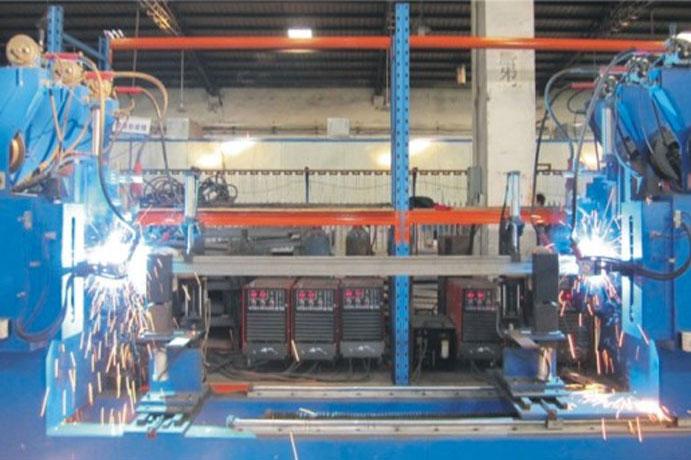 正通公司-全自动焊接设备2